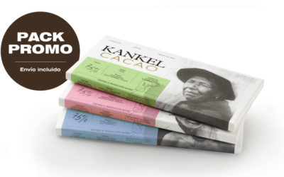 KANKEL ORIGINS PACK 3 orígenes (FL-IN-PE)