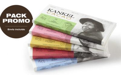 KANKEL ORIGINS PACK 5 orígenes