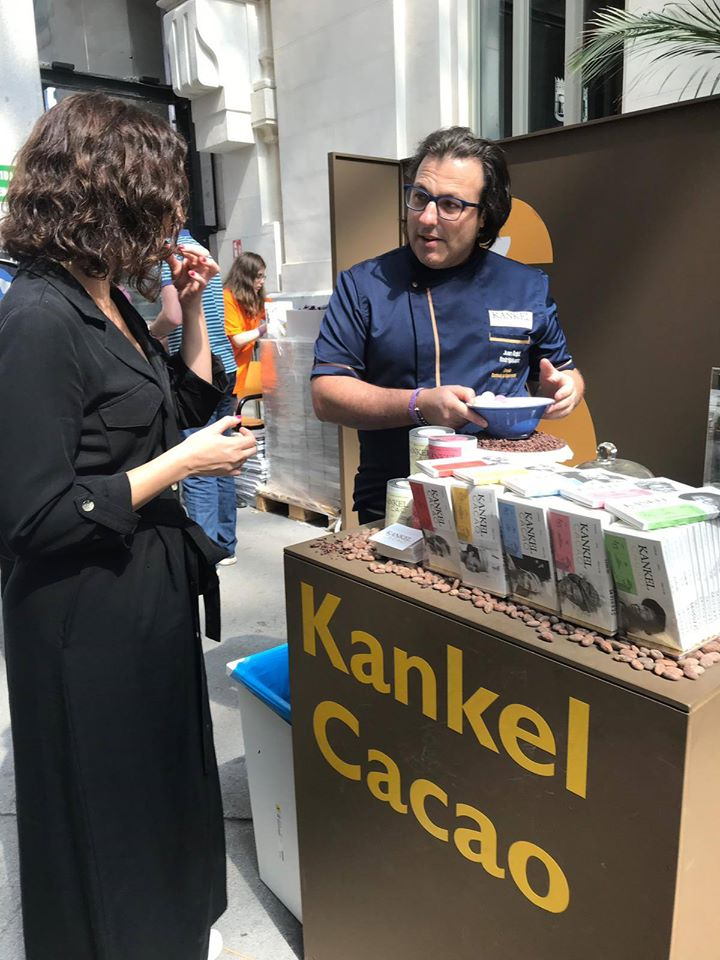 Kankel Cacao - Bean to Bar - Recorre el mundo del cacao - Experiences