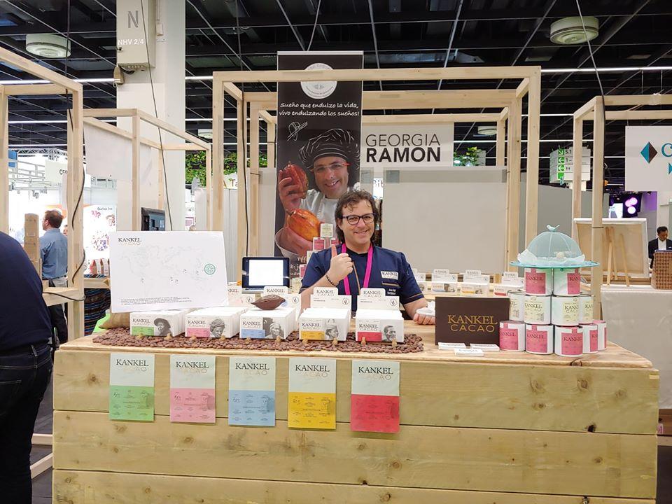 Kankel Cacao - Bean to Bar - Recorre el mundo del cacao - Alemania