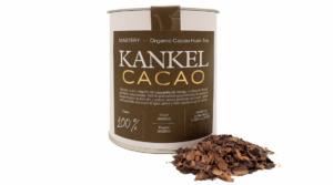 Kankel Cacao - Organic Cacao Huks Tea