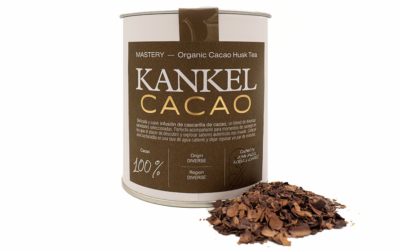ORGANIC CACAO HUKS TEA