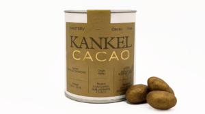 Kankel Cacao - nibs - pepitas de cacao